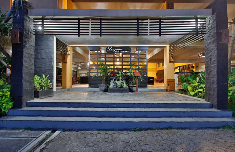 The Jayakarta Villas Anyer Beach Resort
