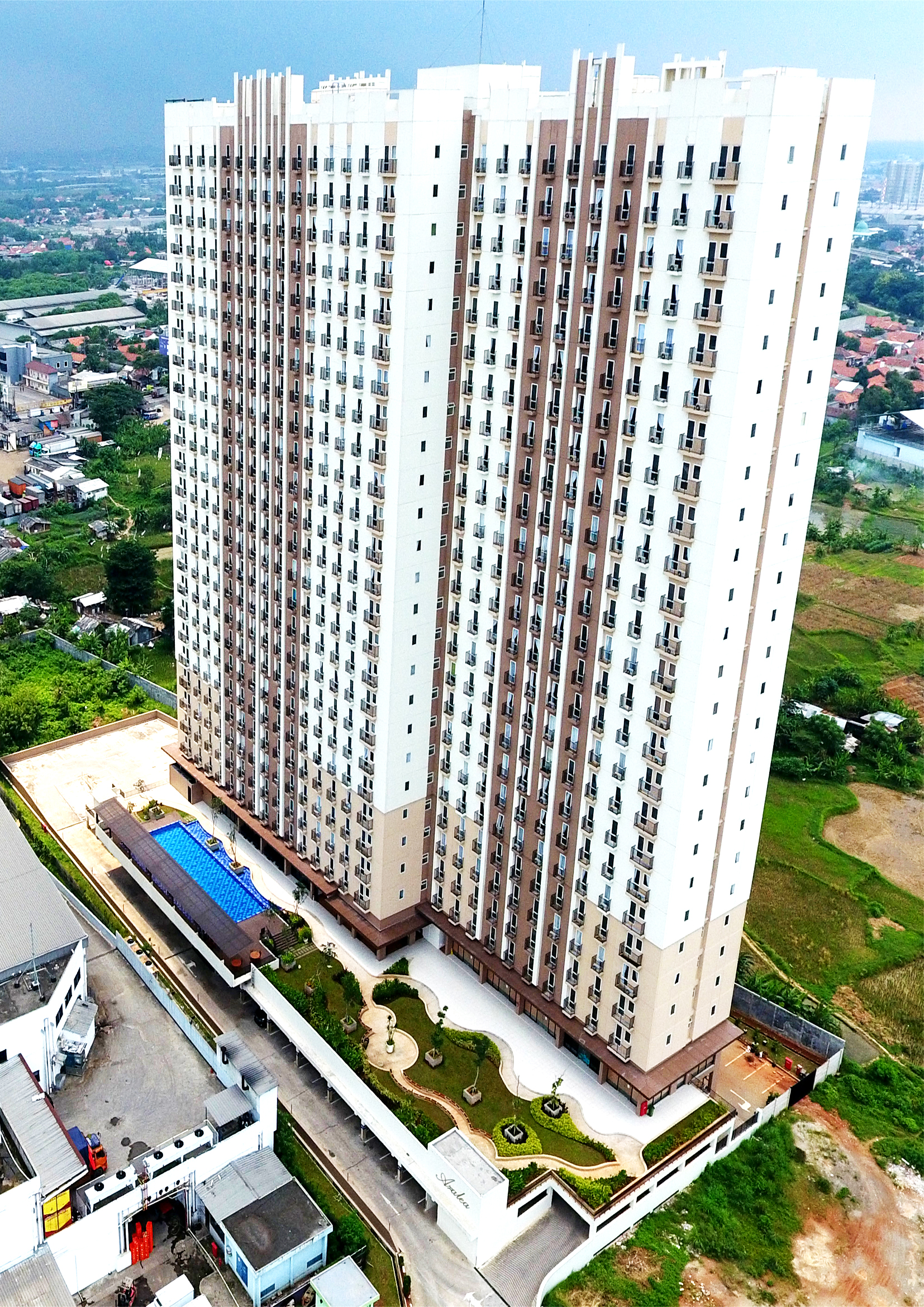 Azalea Suites by Jayakarta Group