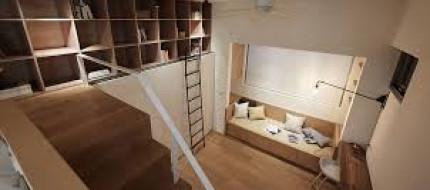 Keunggulan Apartemen Tipe Studio yang Cocok untuk Mereka yang Serba Praktis