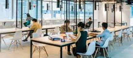 Peluang Bisnis Coworking Space yang Minim Pesaing