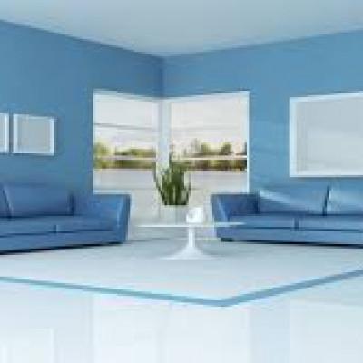 Warna Ruangan yang Bagus Bisa Mempengaruhi Suasana Hati Penghuni Rumah