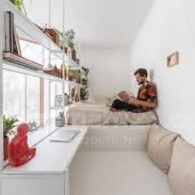 Apartemen Kecil Mendadak Lebih Luas? Ini Dia Rahasianya