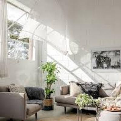 Tips Sederhana Membuat Ruangan Minimalis Menjadi Lebih Luas dan Terang