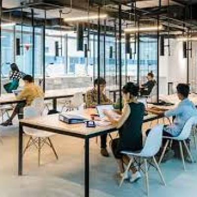 Peluang Bisnis Coworking Space yang Minim Kompetitor